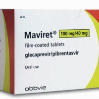 Maviret (AbbVie)