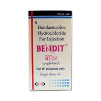 Bendit INj-ml (Бендамустин) 100 мг