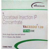 Taceedo 120-1 INj Miracalus