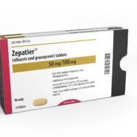 Zepatier (MSD)